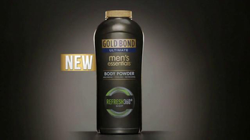 Gold Bond Men's Essentials TV Spot, 'For Babes' Featuring Shaquille O'Neal - Thumbnail 4