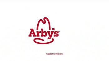 Arby's Brown Sugar Bacon Sandwiches TV Spot, 'Brown Sugar Pig' - Thumbnail 10