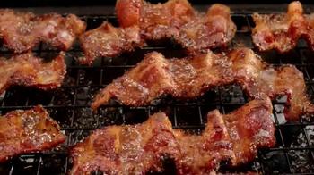 Arby's Brown Sugar Bacon Sandwiches TV Spot, 'Brown Sugar Pig' - Thumbnail 2
