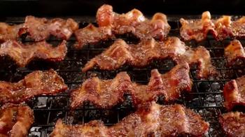 Arby's Brown Sugar Bacon Sandwiches TV Spot, 'Brown Sugar Pig' - Thumbnail 3