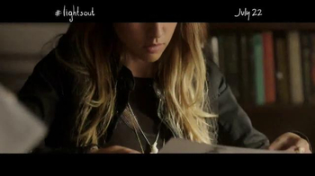 Lights Out - Alternate Trailer 6
