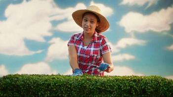 Wendy's Summer Berry Chicken Salad TV Spot, 'Summer' - Thumbnail 6