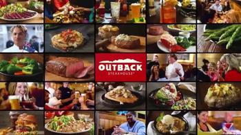 Outback Steakhouse El Mes de Big Australia TV Spot, 'Gran Cena' [Spanish] - Thumbnail 3