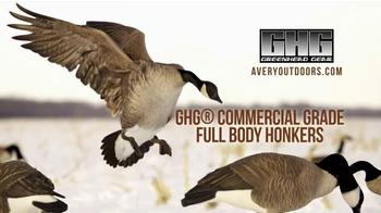 GHG Full Body Honkers TV Spot, 'Unsurpassed Realism' - Thumbnail 10