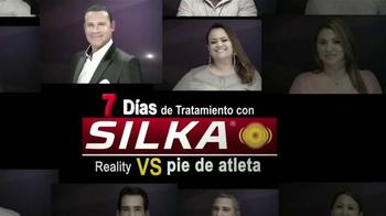 Silka TV Spot, 'Semana de tratamiento: Día 6' con Alan Tacher [Spanish] - Thumbnail 1