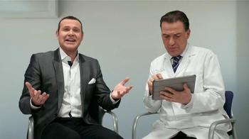 Silka TV Spot, 'Semana de tratamiento: Día 6' con Alan Tacher [Spanish] - Thumbnail 10