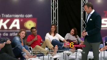 Silka TV Spot, 'Semana de tratamiento: Día 6' con Alan Tacher [Spanish] - Thumbnail 7