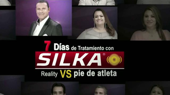 Silka TV Spot, 'Semana de tratamiento: Día 6' con Alan Tacher [Spanish] - Thumbnail 8