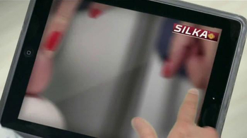 Silka TV Spot, 'Semana de tratamiento: Día 6' con Alan Tacher [Spanish] - Thumbnail 9