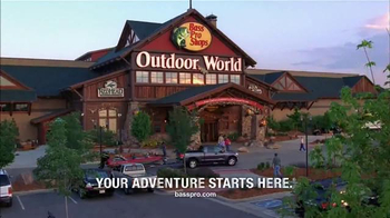 Bass Pro Shops Perfect Summer Sale TV Spot, 'Sandals and Tent' - Thumbnail 4