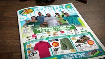 Bass Pro Shops Perfect Summer Sale TV Spot, 'Sandals and Tent'