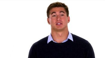 The More You Know TV Spot, 'Election Facts' Featuring Nathan Adrian - 3 commercial airings