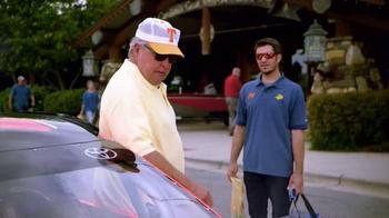 Bass Pro Shops Perfect Summer Sale TV Spot, 'NASCAR' Feat. Martin Truex Jr. - Thumbnail 7