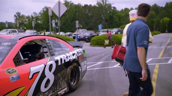 Bass Pro Shops Perfect Summer Sale TV Spot, 'NASCAR' Feat. Martin Truex Jr. - Thumbnail 2