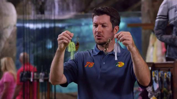 Bass Pro Shops Perfect Summer Sale TV Spot, 'NASCAR' Feat. Martin Truex Jr. - Thumbnail 3