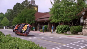 Bass Pro Shops Perfect Summer Sale TV Spot, 'NASCAR' Feat. Martin Truex Jr. - Thumbnail 4