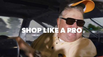 Bass Pro Shops Perfect Summer Sale TV Spot, 'NASCAR' Feat. Martin Truex Jr. - Thumbnail 5