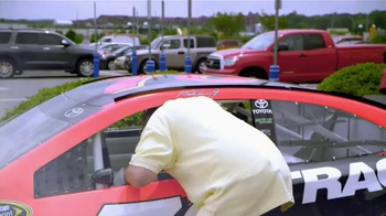 Bass Pro Shops Perfect Summer Sale TV Spot, 'NASCAR' Feat. Martin Truex Jr. - Thumbnail 6