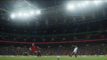 Nike TV Spot, 'The Switch' Featuring Cristiano Ronaldo - Thumbnail 9
