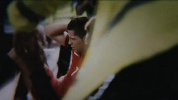 Nike TV Spot, 'The Switch' Featuring Cristiano Ronaldo - Thumbnail 3