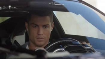Nike TV Spot, 'The Switch' Featuring Cristiano Ronaldo - 21 commercial airings