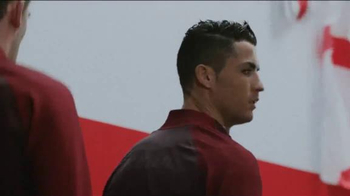 Nike TV Spot, 'The Switch' Featuring Cristiano Ronaldo - Thumbnail 8