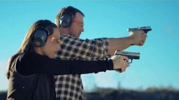 Taurus Millennium G2 TV Spot, 'It's Our Everyday Gun'