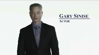 Gary Sinise Foundation TV Spot, 'Bob Evans Farm' Featuring Gary Sinise - Thumbnail 1