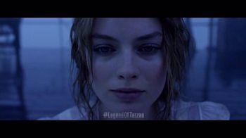 The Legend of Tarzan - Alternate Trailer 22