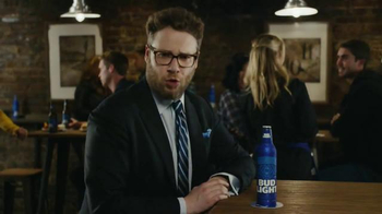 Bud Light TV Spot, 'Bud Light Party: Equal Pay' Ft. Amy Schumer, Seth Rogen - Thumbnail 3
