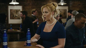 Bud Light TV Spot, 'Bud Light Party: Equal Pay' Ft. Amy Schumer, Seth Rogen - Thumbnail 4