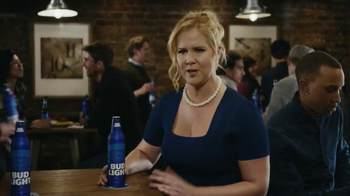 Bud Light TV Spot, 'Bud Light Party: Equal Pay' Ft. Amy Schumer, Seth Rogen - Thumbnail 5