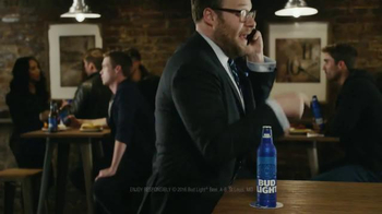 Bud Light TV Spot, 'Bud Light Party: Equal Pay' Ft. Amy Schumer, Seth Rogen - Thumbnail 7