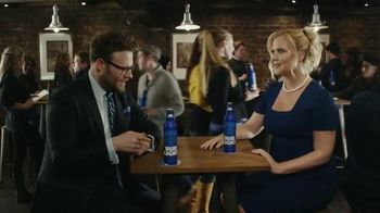 Bud Light TV Spot, 'Bud Light Party: Equal Pay' Ft. Amy Schumer, Seth Rogen - 1672 commercial airings