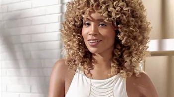 Pantene TV Spot, 'Beautiful Curly Hair' Featuring Jillian Hervey
