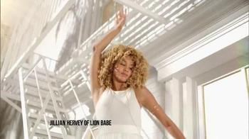 Pantene TV Spot, 'Beautiful Curly Hair' Featuring Jillian Hervey - Thumbnail 2