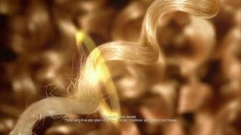 Pantene TV Spot, 'Beautiful Curly Hair' Featuring Jillian Hervey - Thumbnail 7