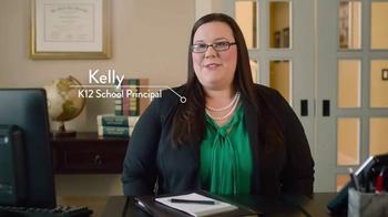 K12 TV Spot, 'Leader in Online Learning' - Thumbnail 2