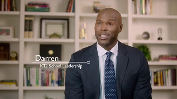 K12 TV Spot, 'Leader in Online Learning' - Thumbnail 3