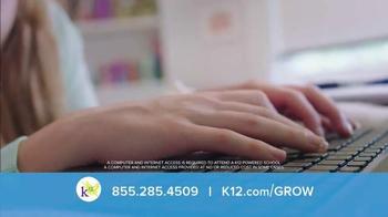 K12 TV Spot, 'Leader in Online Learning' - Thumbnail 4