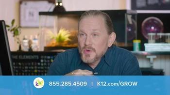 K12 TV Spot, 'Leader in Online Learning' - Thumbnail 5