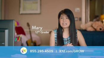 K12 TV Spot, 'Leader in Online Learning' - Thumbnail 6
