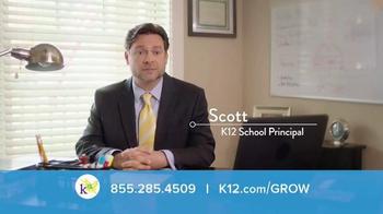 K12 TV Spot, 'Leader in Online Learning' - Thumbnail 7