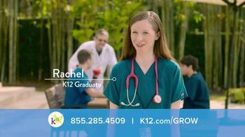 K12 TV Spot, 'Leader in Online Learning' - Thumbnail 8