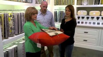 Bassett 4th of July Sale TV Spot, 'Design Studio: Furniture' - Thumbnail 4