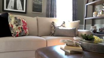 Bassett 4th of July Sale TV Spot, 'Design Studio: Furniture' - Thumbnail 5