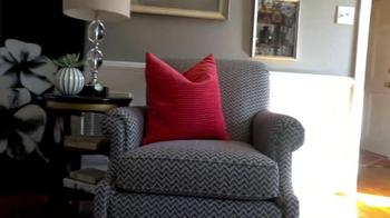 Bassett 4th of July Sale TV Spot, 'Design Studio: Furniture' - Thumbnail 6