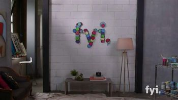 Benjamin Moore TV Spot, 'FYI Network: Life Has More Color'