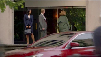 2017 Toyota Camry TV Spot, 'Presidential Escort' Song by El Chuape - Thumbnail 10