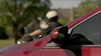 2017 Toyota Camry TV Spot, 'Presidential Escort' Song by El Chuape - Thumbnail 2